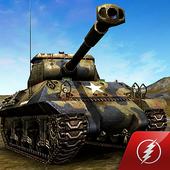 Armored Aces Tanks