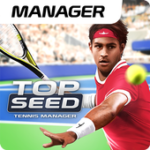 TOP SEED Tennis Sports 2.43.1