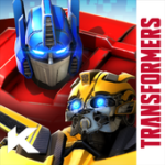 TRANSFORMERS Forged to Fight 8.4.2