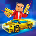 Block City Wars: Pixel Shooter with Battle Royale